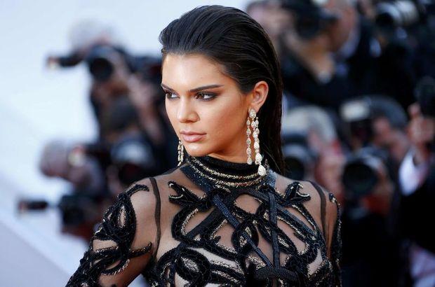 Kendall Jenner: 'Babamın kadın olması muhteşem'