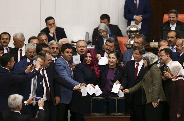 AK Parti'den 'fire' açıklaması