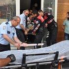 Denizli'de asansör faciası: 1 ölü