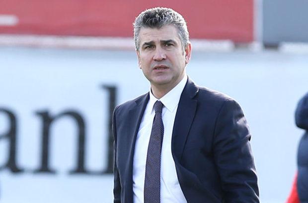 Trabzonspor'da Yılmaz Büyükaydın görevine devam ediyor