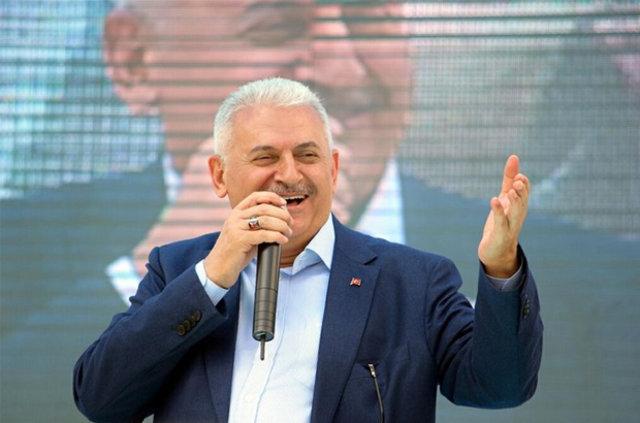 Binali Yıldırım AK Parti'nin yeni genel başkanı olacak