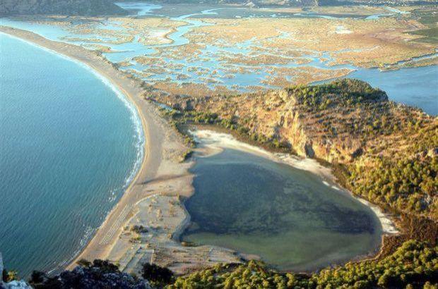Bakanlık: İztuzu Plajı'nı boşaltın