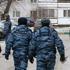 Rusya'nın başkenti Moskova'da rehine krizi