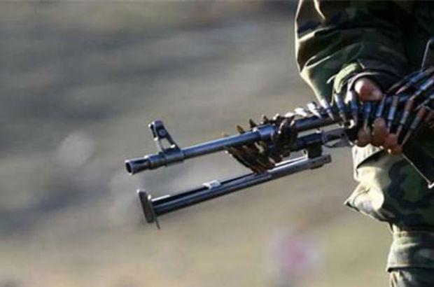 Tatvan'da çatışma: 2 polis yaralı