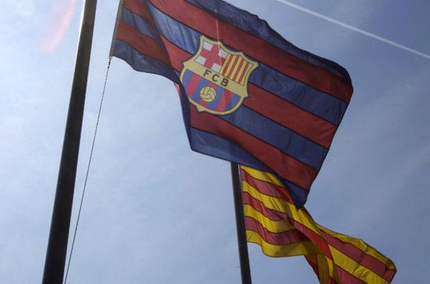 İspanya'da bayrak krizi