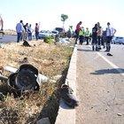 Manisa'da katliam gibi kaza: 3 işçi öldü, 1 işçi komada
