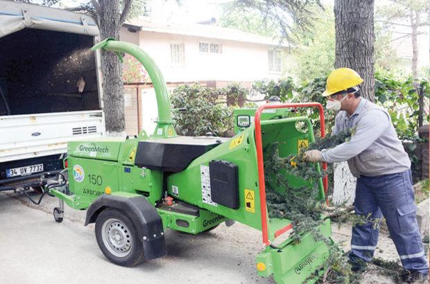 Tuzla Belediyesi'nden çevreci ve akıllı yeni uygulama