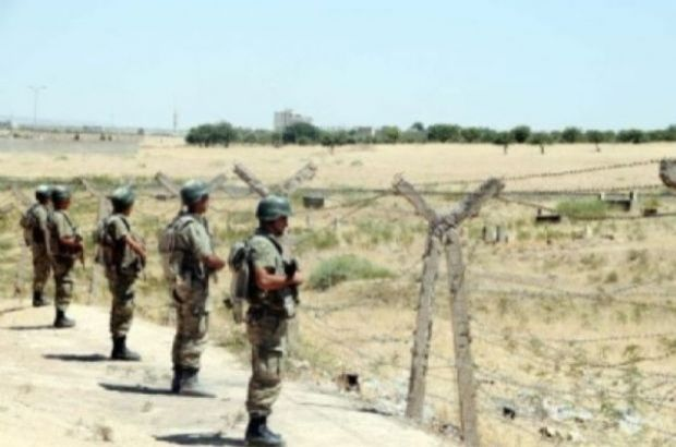 Sınırdan Türkiye'ye geçmeye çalışan 151 Iraklı yakalandı