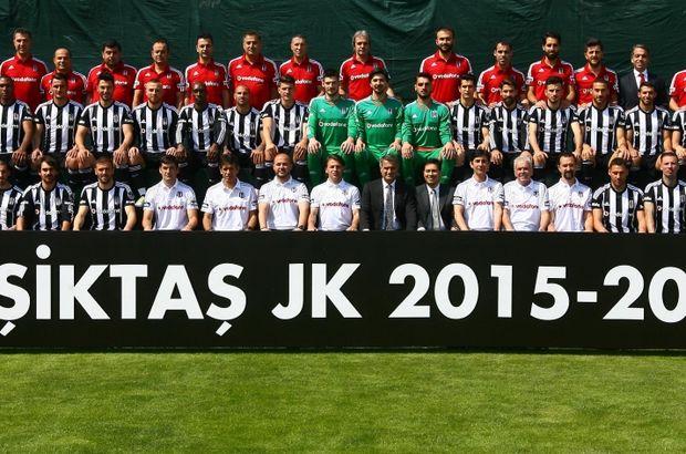 İşte Beşiktaş'ın şampiyonluk posteri
