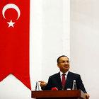 Bekir Bozdağ AK Parti kongresinde divan başkanı olacak