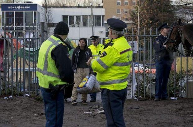 AGİT'ten Avrupa'ya mülteci uyarısı