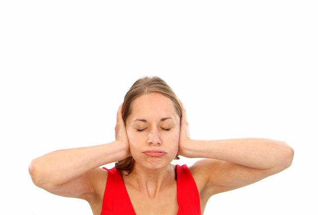 Kulak çınlamasının nedenleri