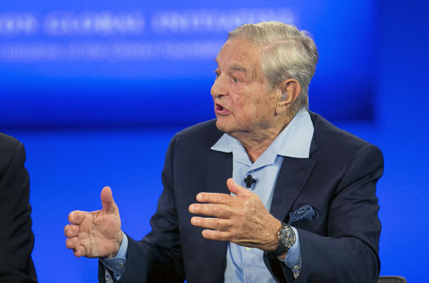 Macaristan'dan George Soros'a suçlama