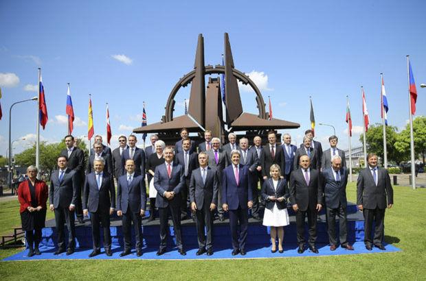 Stoltenberg: NATO Türkiye'deki varlığını artıracak