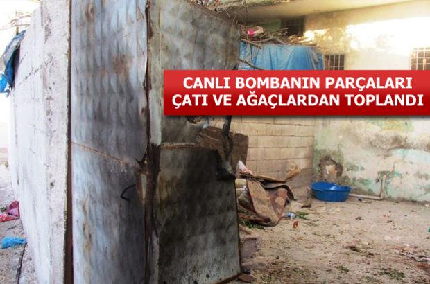 Gaziantep'teki DAEŞ operasyonunun ayrıntıları ortaya çıktı