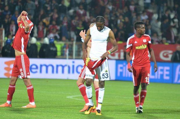 Sivasspor 11 yıl sonra PTT 1. Lig'de