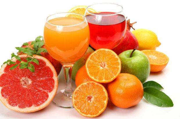 Hazır meyve suyu