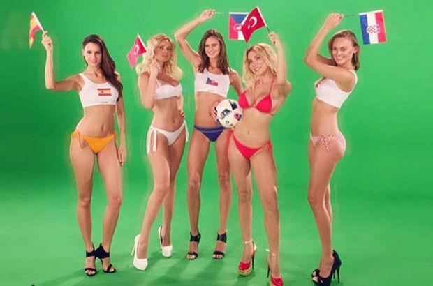 Esra-Ceyda kardeşlerin Türk bayraklı fotoğraflarına şehit tepkisi