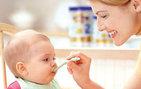 Hazır mamayla beslenen bebeklerde enfeksiyon riski!