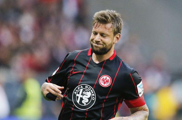 Eintracht Frankfurt Marco Russ doping tümör Nürnberg