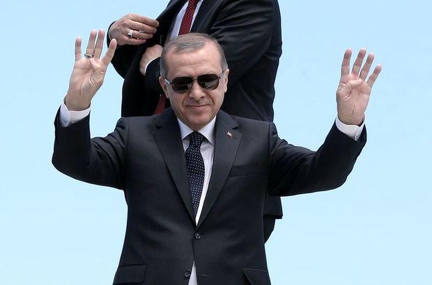 SON DAKİKA! Dokunulmazlık ile ilgili Cumhurbaşkanı Erdoğan'dan açıklama