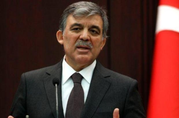 Abdullah Gül'den, Binali Yıldırım'a tebrik telefonu