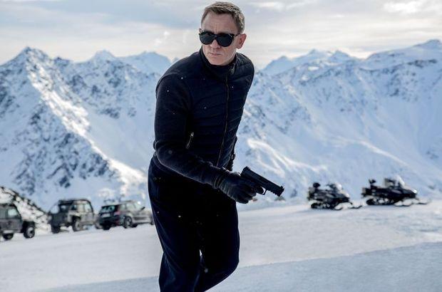 Daniel Craig 299 milyon TL'yi geri çevirdi