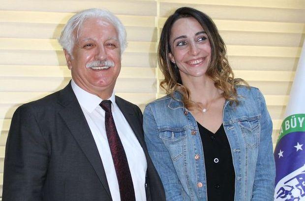 Bursa Büyükşehir Belediyespor'da 3 imza