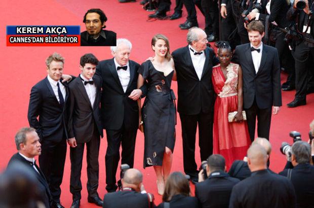Cannes'da Dardenne'ler ve Mungiu nabız yokladı