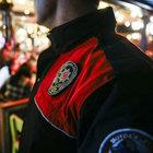 Başkent'te 2 bin 500 polisle asayiş uygulaması