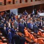 Dokunulmazlık teklifi 376 oyla kabul edildi