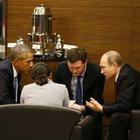 Rusya'dan Suriye'de ortak operasyon teklifi hakkında açıklama