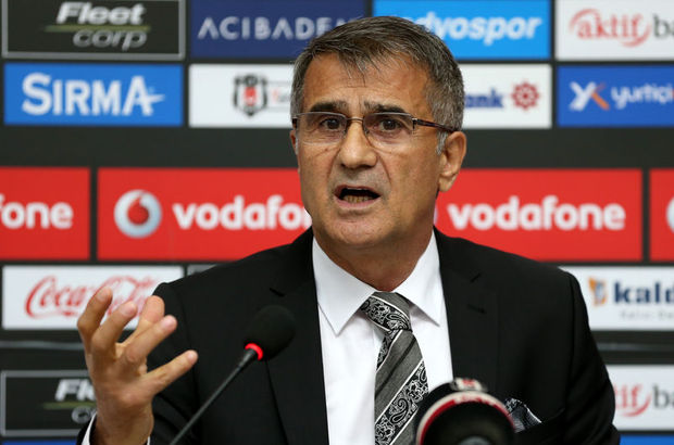 Beşiktaş'ta Radamel Falcao'ya Şenol Güneş engeli!