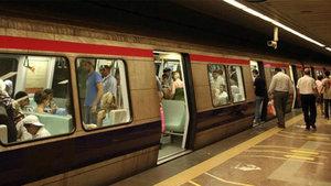 3. Havalimanı metro hattında ihale yapıldı