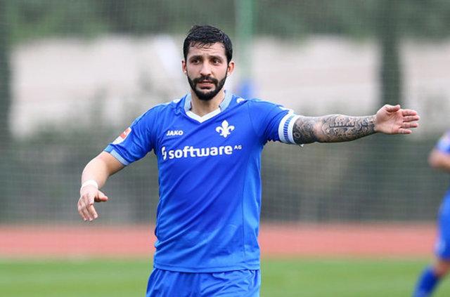 Bundesliga'da oynayan Türk oyuncuların performansları