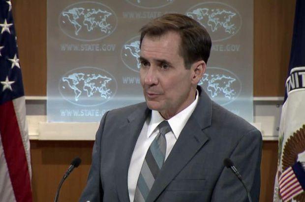 John Kirby: Rusya ile anlaşma yapmadık