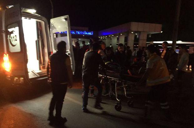 Zonguldak'ta bir üniversite öğrencisi tankerin altında can verdi