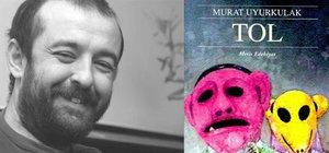 'Tol' romanı İtalyanca'ya çevrildi