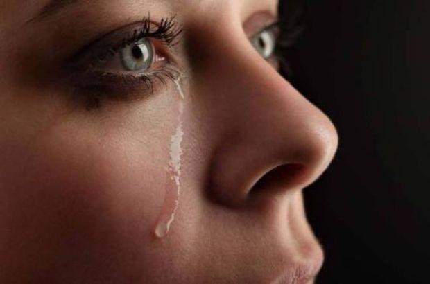 Gözyaşlarını tutmak için ne yapmalı?