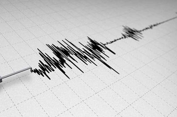 Avustralya'da 6,1 büyüklüğünde deprem