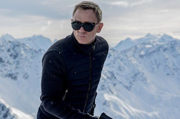 Daniel Craig 100 milyonu reddetti