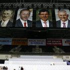 Ankara Arena yarınki AK Parti Kongresi'ne hazır