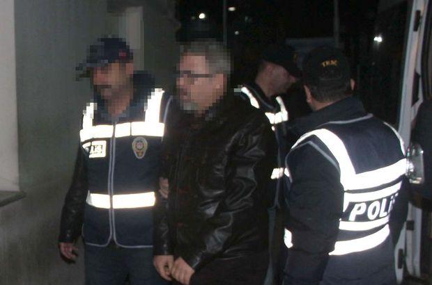 Manisa'daki paralel yapı operasyonunda 15 kişi tutuklandı