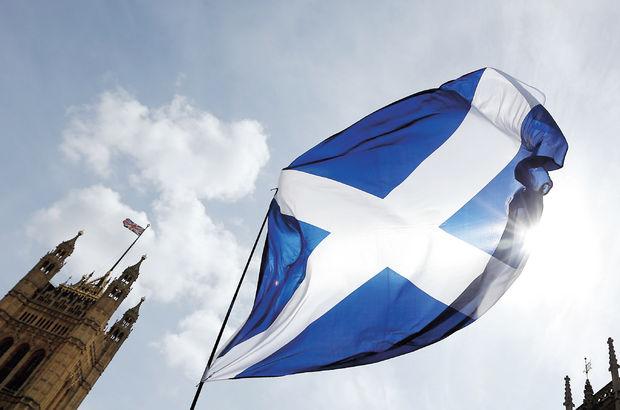 İspanya'da İskoç bayrakları dalgalanacaktı