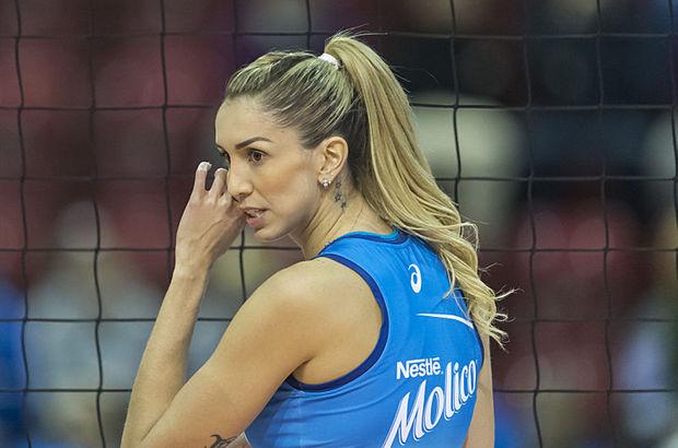 Thaisa Menezes transfer Eczacıbaşı VitrA