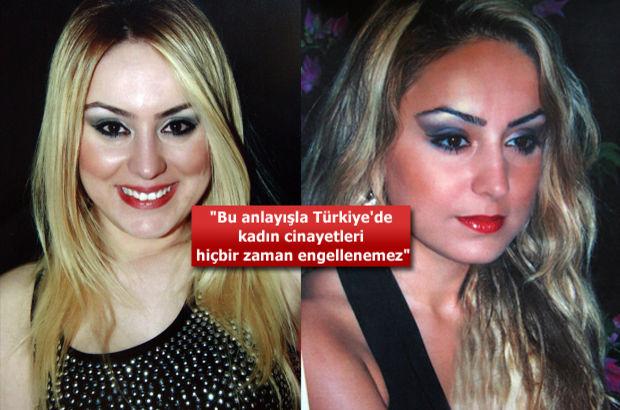 Başsavcı sevgilisini yakan Abdurrahman Gazi Göçer'in cezasını fazla buldu