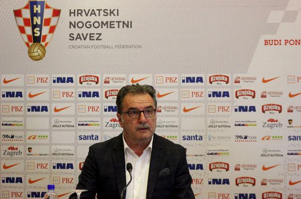 Ante Cacic: Gruptan çıkacağımıza inanıyorum