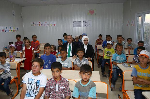 BM Dünya İnsani Zirvesi Türkiye'de düzenlenecek