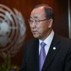 Ban Ki-mun: Türkiye uluslararası toplumun daha fazla desteğini hak ediyor