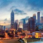 THY, dünyanın en yoğun havalimanı Atlanta'da